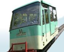 Merkur-Bergbahn