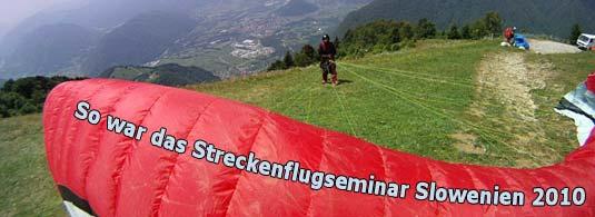 Vereinsausfahrt nach Slowenien