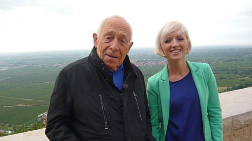 Heiner Geissler Gründungsmitglied Duddefliecher