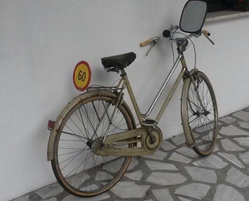 Speedbike Penzion Sterk