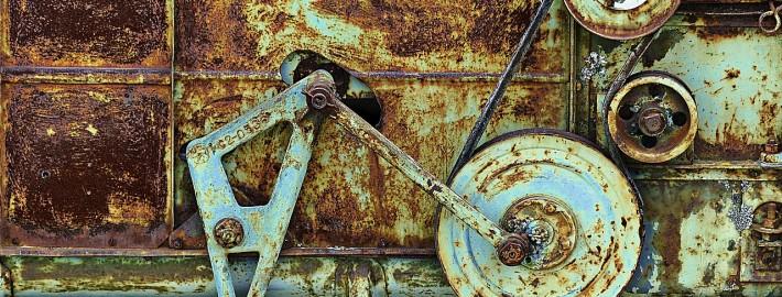 Brigitte Werner rusty-185531_1920