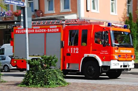 Feuerwehr Baden-Baden