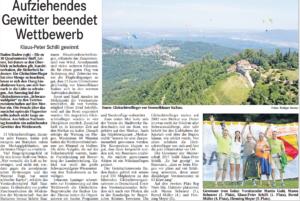 Badisches Tagblatt 11072017